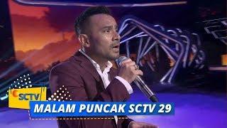 Malam Puncak SCTV 29 Judika Cinta Karena Cinta