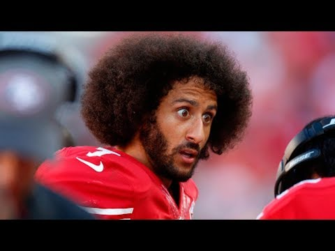 Colin Kaepernick FINALLY Returning to the NFL!!?