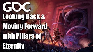 Looking Back and Moving Forward with Pillars of Eternity
