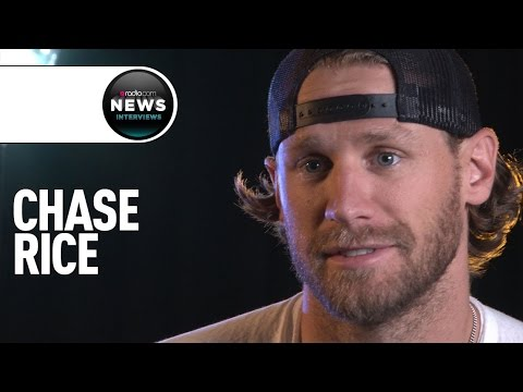 Chase Rice Shows Depth on New Album 'Ignite the Night'