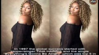 Sweetbox - Another minute [my video] HQ
