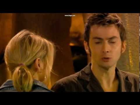 Doctor Who-Of course......what girl???