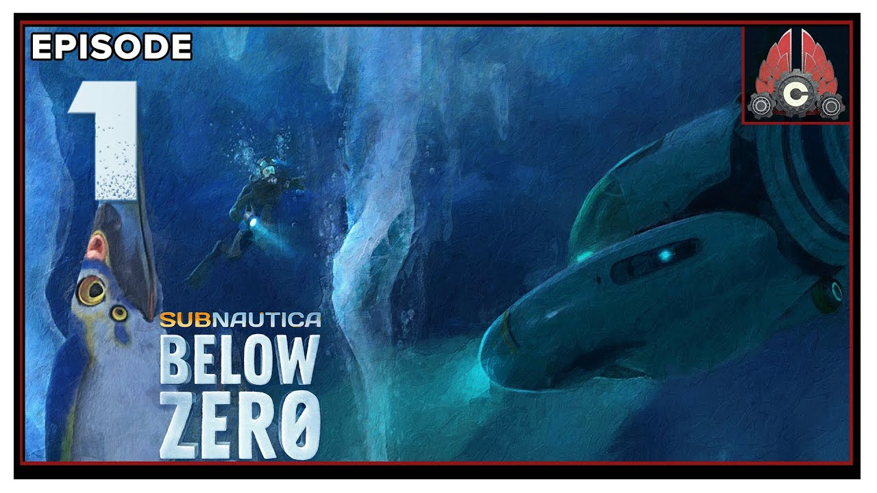 CohhCarnage Plays Subnautica: Below Zero (Complete)