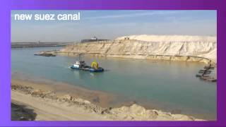 Archive new Suez Canal December 24, 2014