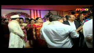 Pawan Kalyan AT Bunny Marrige 3