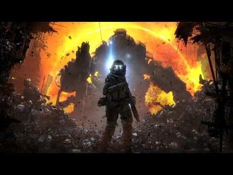 Titanfall 2 Coming to Playstation 4. Titanfall 2 will be much better. (Titanfall 2 PS4)