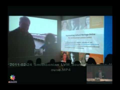 iED Summit Madrid 2011 - Keynote Aaron Walsh.wmv