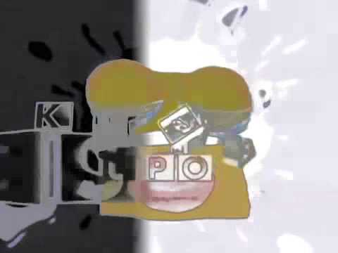 klasky csupo robot logo in pitch white original into g major 4 youtube. Black Bedroom Furniture Sets. Home Design Ideas