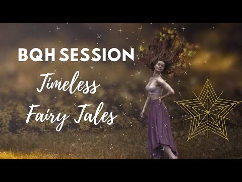 Timeless Fairy Tales: BQH Bubble Session