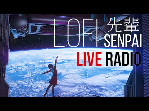 24/7 Lo-fi Hip-hop Radio - Beats to Study/Relax