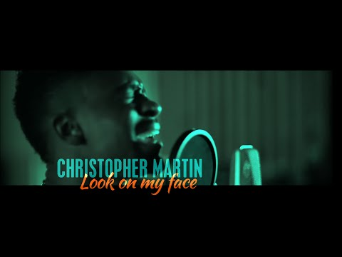 Christopher Martin