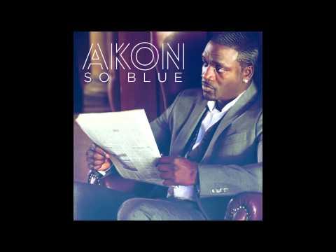 Akon  So blue Final Editon NEW 2013