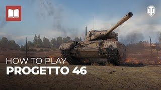 How To Play: Progetto M35 mod 46