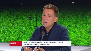 Dijon - OM : Riolo s'interroge sur l'utilisation de Rongier
