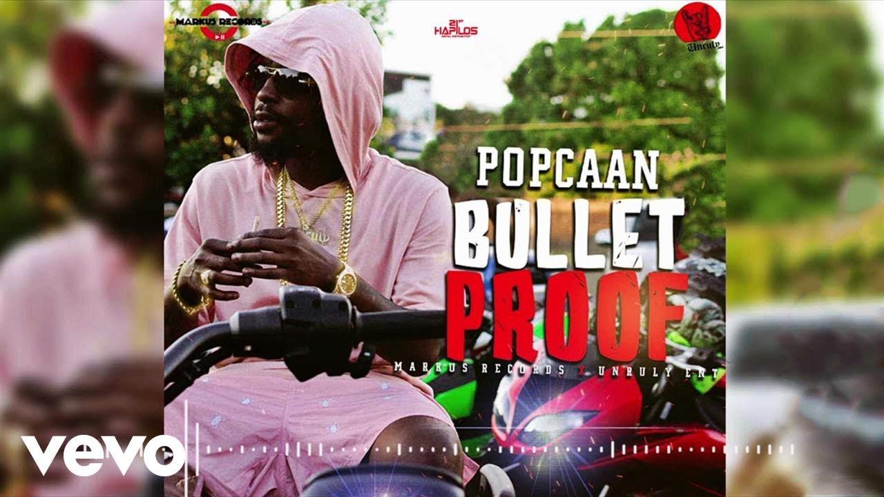 Popcaan – Bullet Proof Lyrics   Genius Lyrics