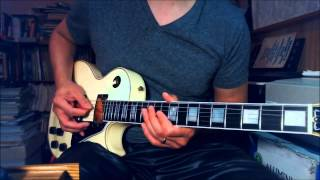 Collective Soul - Shine - Guitar lesson