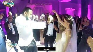 صاحب العريس ولع الفرح بأغنية جديدة ورقص العروسة وصحابها البنات Wedding Tune