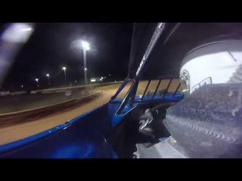 Natural Bridge Speedway Sportsman feature win 9/30/17