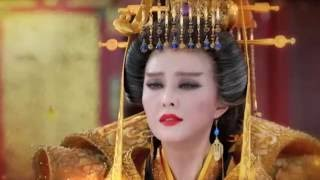Võ Huyền Chi - Bia Vô Tự (MV) (Ost Võ Tắc Thiên Truyền Kỳ) (Vietnamese Version)