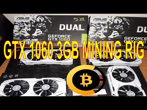 GTX 1060 Mining -Best Graphics Card For Ethereum And Bitcoin Mining