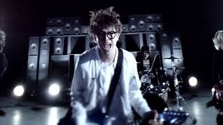 BLUE ENCOUNT 『DAY×DAY』Music Video 【テレビ東京系アニメ「銀魂」オープニングテーマ】
