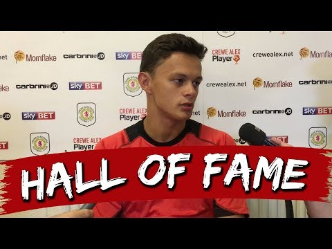 Perry Ng | Youth Squad Legends - Hall of Fame