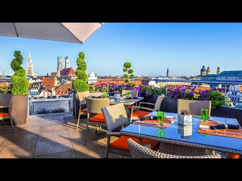 Top10 Recommended Hotels In Munich, Bavaria, Germany
