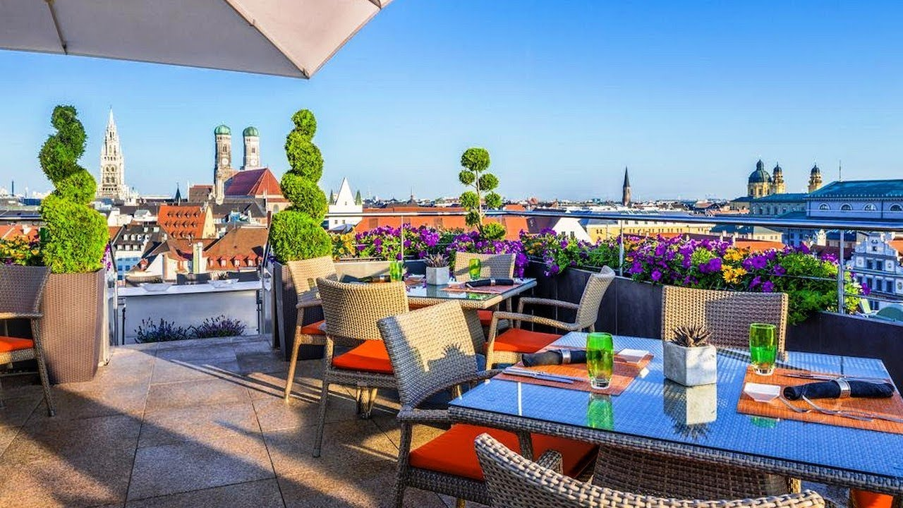 top10 recommended hotels in munich bavaria germany youtube