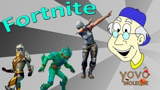 Fortnite Dances-Grandpa Brat-N 106-Top 10 fortnite dances in real life