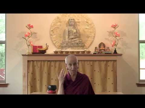 09-02-15 The Essence of a Human Life: Attachment to the Body - BBCorner