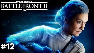 Star Wars: Battlefront II DLC - Story #12 - Wiederbelebung - Gameplay Let's Play Deutsch German