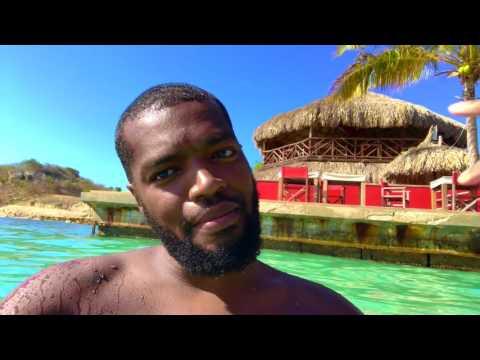 Curaçao Vlog - My 29th Birthday!