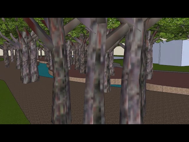 ILT VIGNOCCHI WOODLAND WALKWAY PRESENTATION