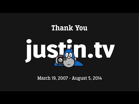 The Origin of Justin.TV | Twitch.TV Founder/Y Combinator Partner Justin Kan from YouTube · Duration:  5 minutes 4 seconds
