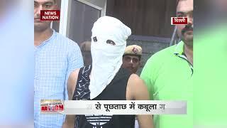 Delhi triple murder: Teen arrested for killing parents, sister