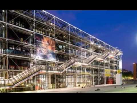 Paris S Pompidou Centre To Open Gallery In Shanghai