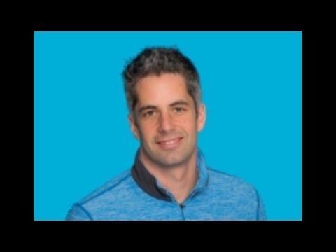 Luke Davies, LinkedIn Enterprise Executive
