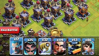 Clash Of Clans Private Server , Unlimited Gems, Elixir, Gold | Everything Unlimited |