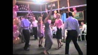 Жесть! Учитель танцев на свадьбе...
