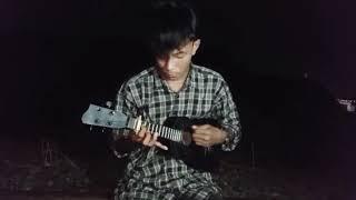 D'cozt - Akankah kau setia ukulele