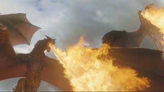 Gran Batalla de Meereen - Daenerys expulsa a los Amos | Juego de Tronos Español HD