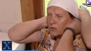 Баба Нина, она настоящая!