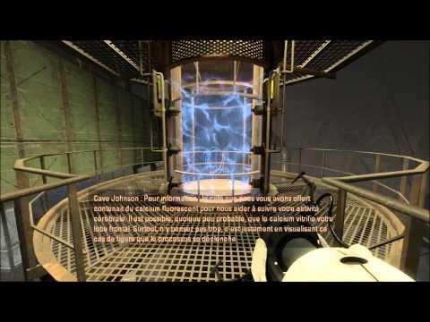 Portal 2 (HD) (Part 5) - Walkthrough