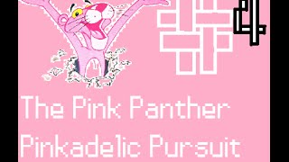 "The Pink Panther Pinkadelic Pursuit Ep.4 ""La llave del faraón"""