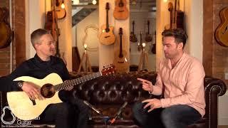 Talking Guitar: Why Stuart Ryan Chose Gerber Guitars