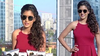 Ajay Devgn's Drishyam Daughter Ishita Dutta's Exclusive Interview