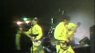 Devo - Wiggly World (Live 1978)