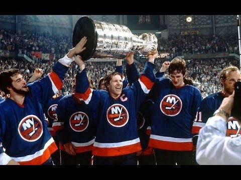 NHL Team Histories: New York Islanders