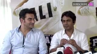 Team Freaky Ali Celebrates Eid; Savors Biryani at Sohail Khan Productions