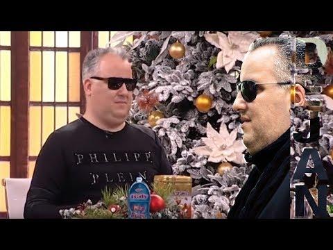 Novo Jutro - Dea I Sarapa - Dejan Matic (TV Pink 2019)